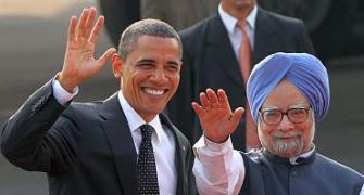 2010: The year that Obama backed India's UNSC bid