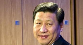 Xi Jinping to succeed Hu as Chinese president