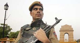 'Former Pakistani soldier planning terror attacks in Delhi on Holi'