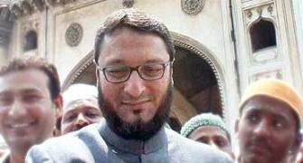 Shamshan won against kabrastan in UP: Owaisi on BJP win
