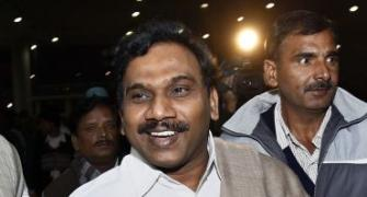 In A Raja's backyard, '2G scam' is unheard of