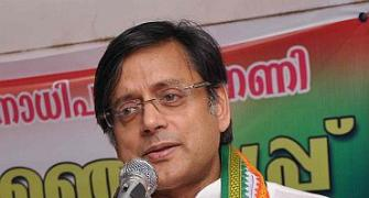 Modi praise costs Tharoor Congress spokesman post