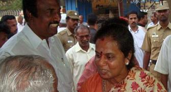In Thiruvarur, a daughter seeks votes for the CM