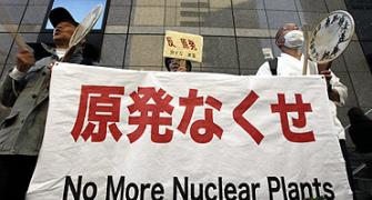 Fukushima and Chernobyl: What are the parallels?