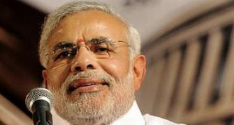 Modi may not get to address joint session of US Congress
