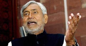 His words comfort me: Nitish on PM describing him as secular
