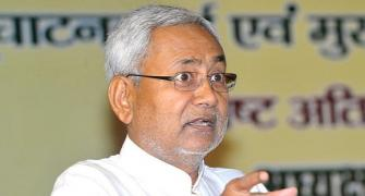 We are ashamed over Muzaffarpur incident: Nitish Kumar
