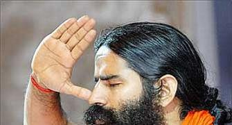 'I didn't call Ramdev a dog; will quit if proven'