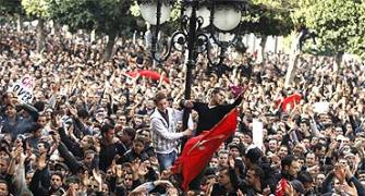 What Tunisia's revolution means for the Arab world