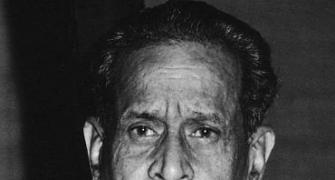 A friend recalls Pandit Bhimsen Joshi