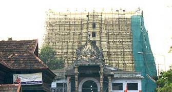 'Kerala temple treasure may trigger a controversy'
