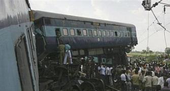 Why do so many rail accidents occur?