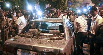 13/7 blasts: Many haunting questions, some answers