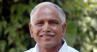 Yeddyurappa's master-plan to TOPPLE BJP govt in Karnataka