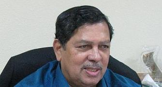 Don't expect a miracle: Hegde on Lokpal