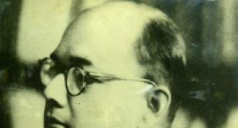 'Netaji was a really broad-minded man'