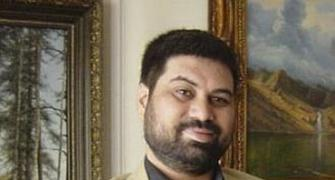 Why Pak scribe Saleem Shahzad was silenced