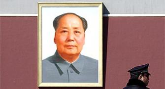 China top 'executioner' in the world: Amnesty