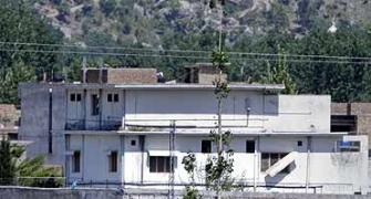 Osama maintained 'phenomenal security' at Abbottabad hideout