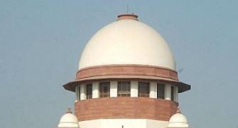 Repeated attempts made to defame judiciary: Supreme Court