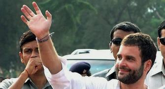 Is Rahul Gandhi ready for the big leap in politics?