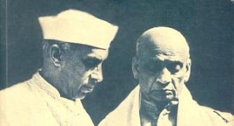 'Nehru wanted RSS banned, Patel wanted proof'