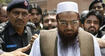 Re-arrest Saeed or there will be consequences: US warns Pak