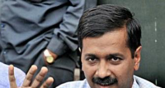 Divulge details of AAP's funds: BJP to Kejriwal
