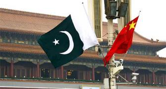 'Failing relationship with US brings Pak, China closer'