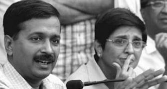 Congress accepts invitation for debate with Bedi, Kejriwal