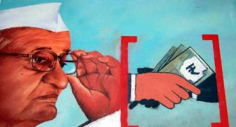 My protest is not AGAINST Rahul Gandhi or Prime Minister: Hazare