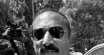 IPS officer Sanjiv Bhatt who took on Gujarat govt asked to explain sex video