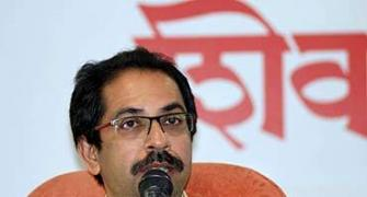 Uddhav wants Racecourse garden be named after Bal Thackeray