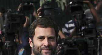 Rahul in Mumbai: Will he clean up Cong's Maha mess?