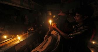 In PHOTOS: India TOPS world's biggest power cuts