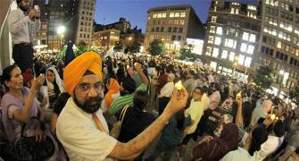 PHOTOS: America weeps for Wisconsin gurdwara victims
