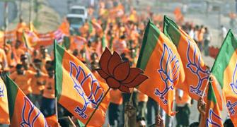 The BJP is far from winning the ideological war
