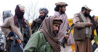 'Elements in Pak army, ISI have worked with Taliban'