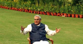 What Modi and his ministers must learn from Vajpayee
