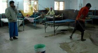 India's public healthcare: Sick beyond repair?