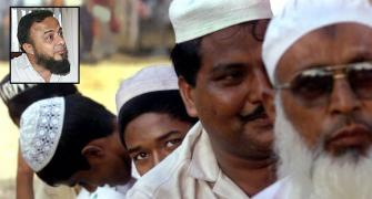 'It's not difficult for Modi to convince Muslims'