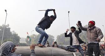 Why shameless politicians must be blamed for Delhi rape