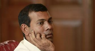 Maldives crisis: Why Nasheed is disappointed with India