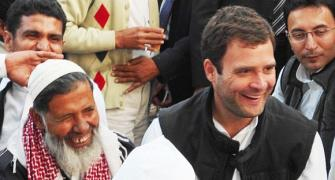 I am NOT obsessed with PM's post: Rahul