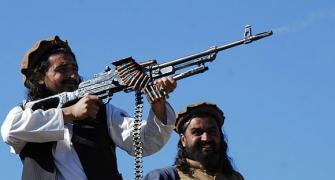 Have US Predators finally killed Hakimullah Mehsud?