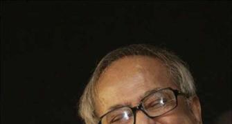 Pranab Mukherjee is NOT an ungenerous man