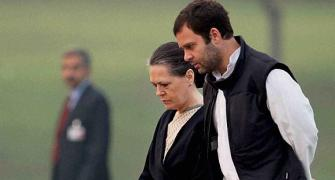 My mother told me the words I used were wrong: Rahul