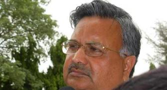 Resentment against Raman Singh led to BJP's downfall