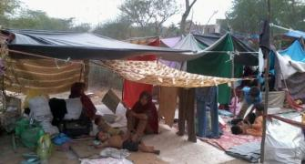 No place to go, Myanmarese seek refugee status in India
