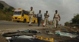 How Piyush Tewari is making India's roads safer